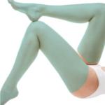 лазерная эпиляция ног для женщин
