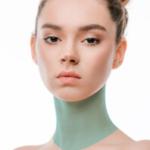 лазерная эпиляция шеи, передняя или задняя область