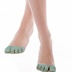 лазерная эпиляция пальцев ног