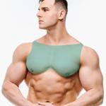 эпиляция лазерная груди
