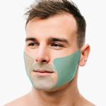 лазерная эпиляция на лице - 1 зона