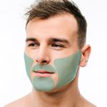 удаление волос на лице лазером полностью