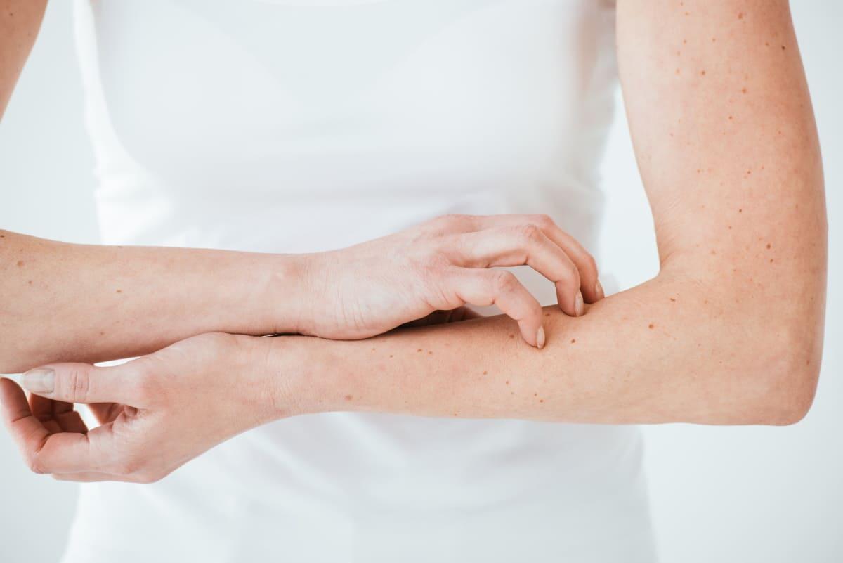 Секрет безупречной кожи рук