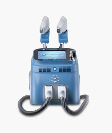 Аппарат Happy-Light Blue shine