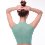 фотолечение постакне - верхняя часть спины
